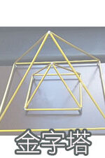 Pyramid-menu